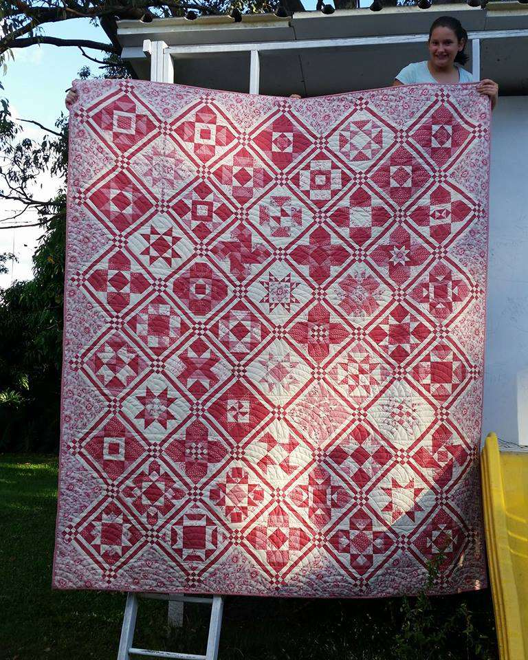 26052018 Newsletters The Quilters Store And The